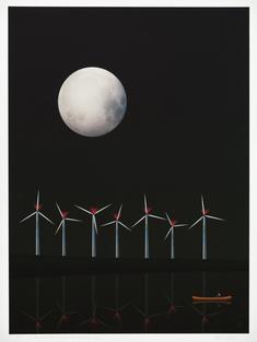Framtida månskenstur i Dalslands kanal**