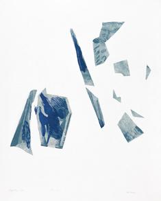 Det blå II