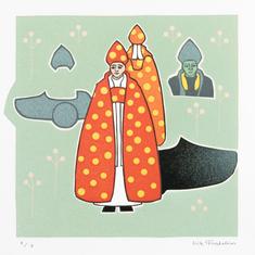 Biskoparnas väntan