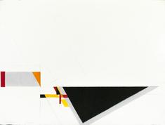 Svart triangel
