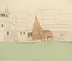 Sinking Temple