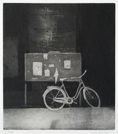 Cykeln och anslagstavlan