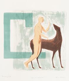 Sfinxen och hunden