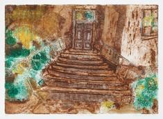 Poetens Gibirtiks trappa,  var.1