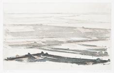 Landskab  (2010) (brun/grå)