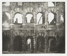 Coloseum i Rom