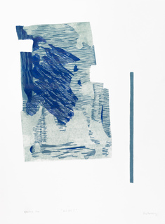 Det blå I