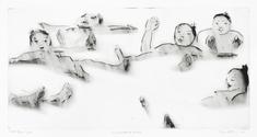 Sumobrottare badar