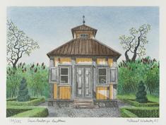 Swedenborgs lusthus