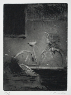 Cykelrum