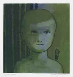 Familjealbumet: Pojken (var)