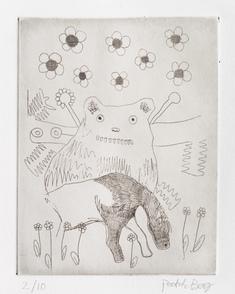 Axiomatic Image: horse dreaming