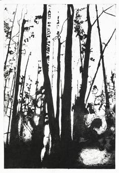 Skogens frestelse (A)