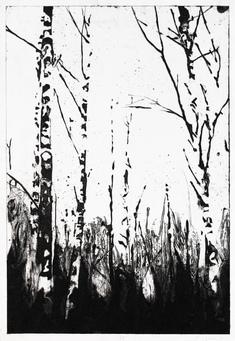 Skogens frestelse (B)