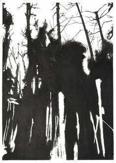 Skogens frestelse: III