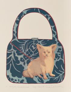 Dog-i-Bag XXI