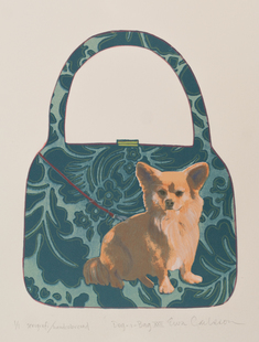 Dog-i-Bag XXII