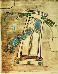 Esters fönster, var II