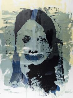 Immanent Portrait no I (kvinna)