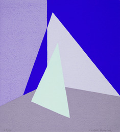 Pyramidpussel I