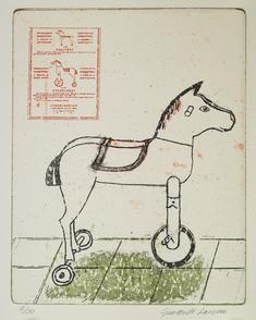 Cykelhäst