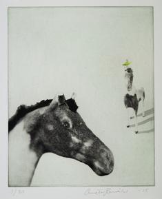 Hästen II