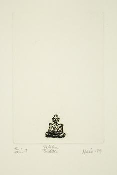 Liten Buddha