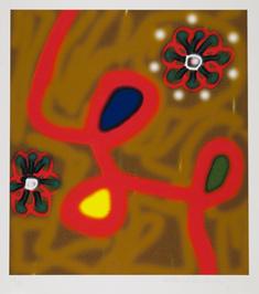 blomsterbalett (ljusare bakgrund)