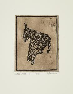 Steel horse 5