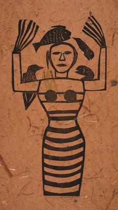 Egyptens drottning (rost)