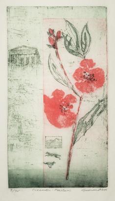 Oleander-Paestum