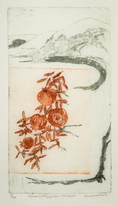 Granatäpplen-Acciaroli