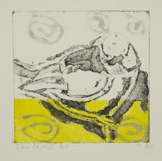 Lilla fågel II
