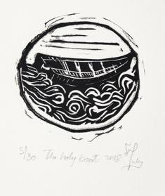 The holy boat/Den heliga båten