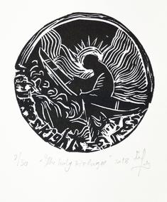 The holy refugee/Den heliga flyktingen