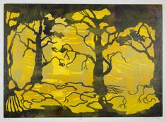Träd, färgvariant