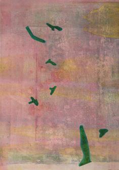 Tidigt - rosa