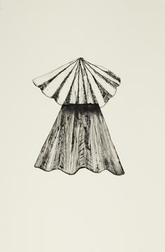Parasollskugga