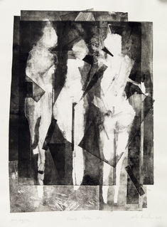 Dürers Witches