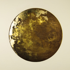 Lunar Rust