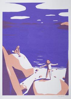 Mamman och havet 2